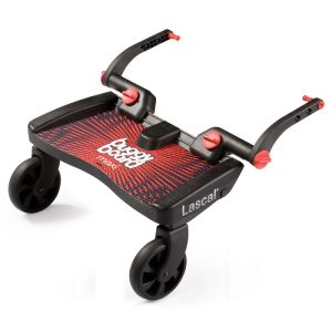 BuggyBoard Maxi Red New