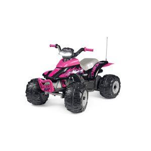 Corral-T-Rex  330 W Pink