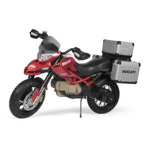 Ducati Enduro