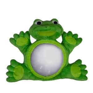 Ogledalo Žaba Little Luca za nadzor otroka