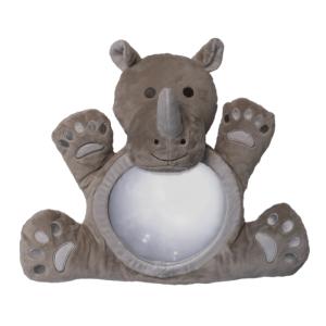 Ogledalo Nosorog Little Luca za nadzor otroka