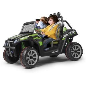 Polaris Ranger RZR Green Shadow 24V