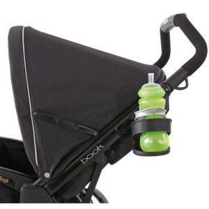 Nosilec stekleničke za voziček